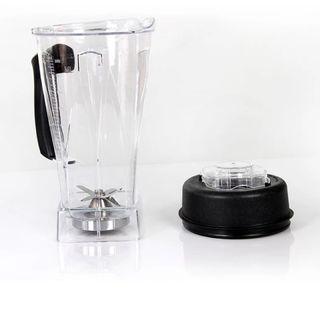 冰沙機 調理機 果汁機 杯組(含刀組+蓋子+攪拌棒)Vitamix 小太陽 尚朋堂 聲寶可用 新式握把更好握