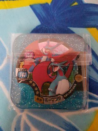 🚚 Pokemon Tretta
