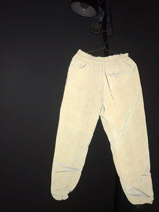 Jogger Pants Flash