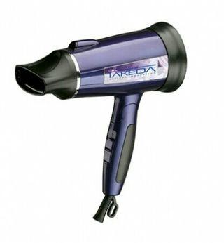 Hair Dryer salon ungu