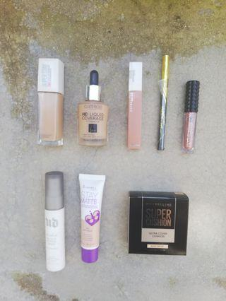 Maybelline Clearance