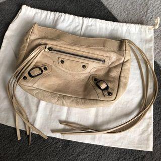Balenciaga clutch/pouch