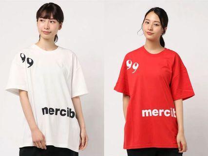 mercibeaucoup T-shirt