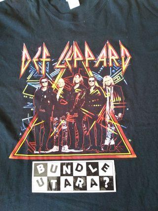 BAND T: Def Leppard