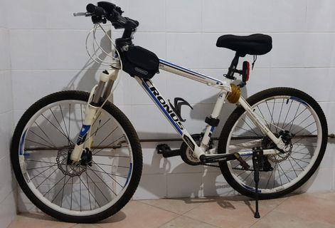 Cronus Light Weight Mountain Bike