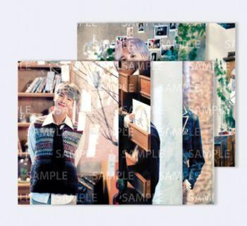 BTS 5TH MUSTER OFFICIAL POSTER LOOSE SET