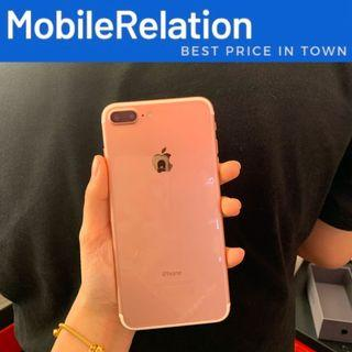🚚 Iphone 7 Plus 128Gb Used