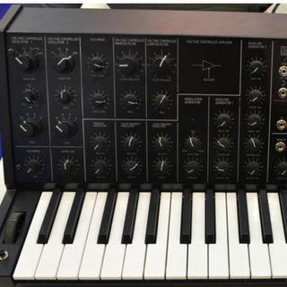 korg ms20 mini analog synthesizer usb mini