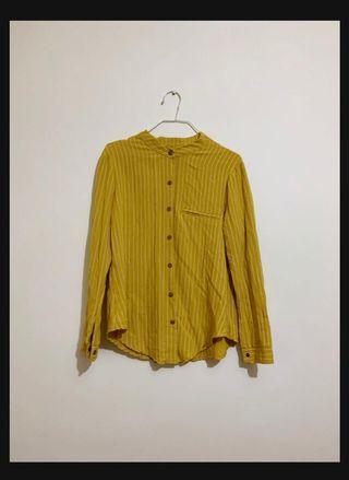 🚚 Yellow Top