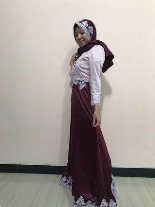 Anita Rahadi Dress
