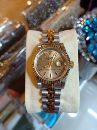 Rolex oyster ladies Automatic