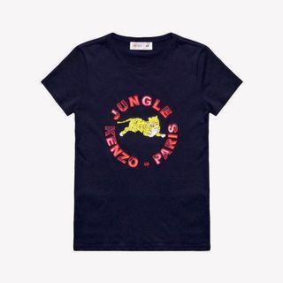 H&M x Kenzo Ladies Shirt