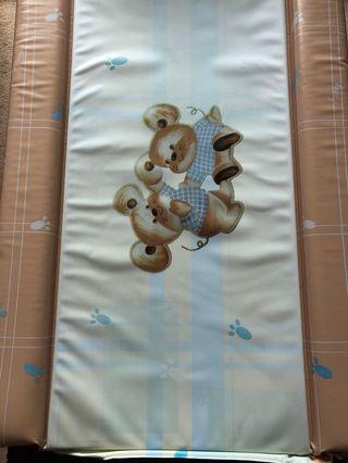 Lucky Baby Changing Mat