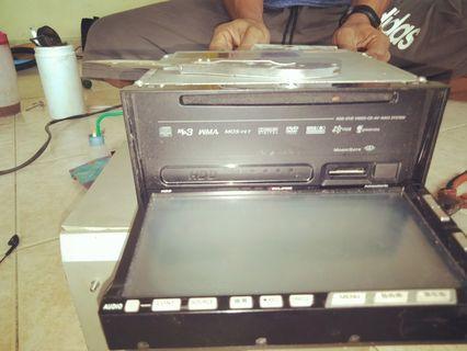Eclipse AVN 6606 HDD