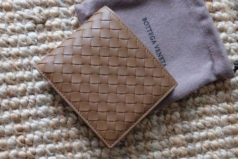 Bottega Veneta Wallet Brand New