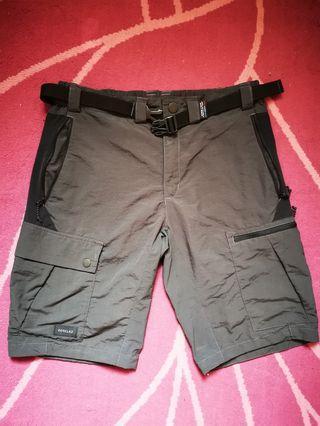 Hiking/Treking Shorts - Brand: Forclaz