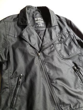 🚚 Esprit Fashion Biker Style Jacket