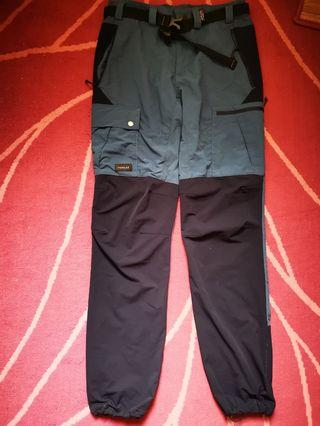 Hiking/Trekking Trousers - Brand: Forclaz