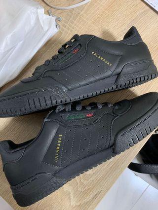 🚚 Adidas Yeezy Powerphase US 7