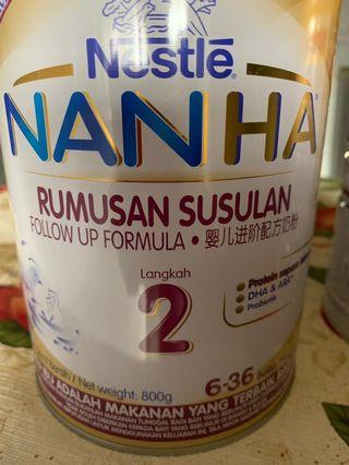 🚚 Nan HA 2