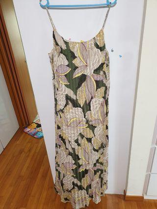 Love Bonito LB Floral Maxi Dress