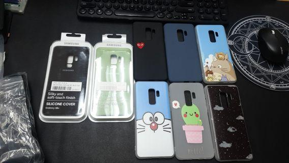 S9+ Phone Covers