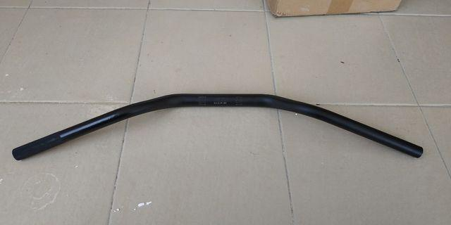 KTM duke handle bar