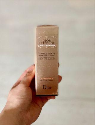 Dior Prestige Blemish Balm