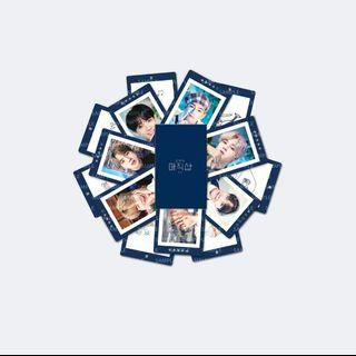 [SECURED] 5th muster guestbook pc set