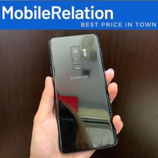 🚚 Samsung S9 plus used