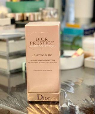 Dior Prestige Le Nectar Blanc