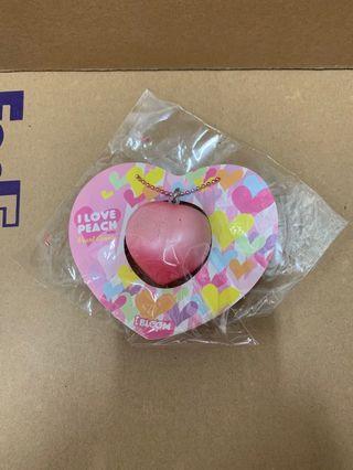 I Bloom I Love Peach Mini Pearl Series
