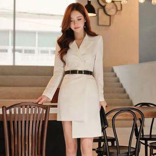 Korean Style Dress 1pc