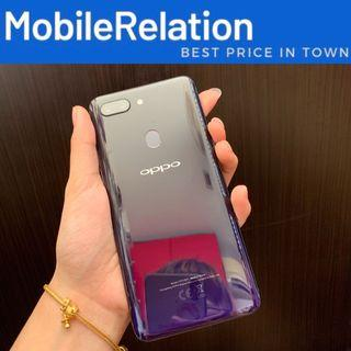 🚚 Oppo R15pro used
