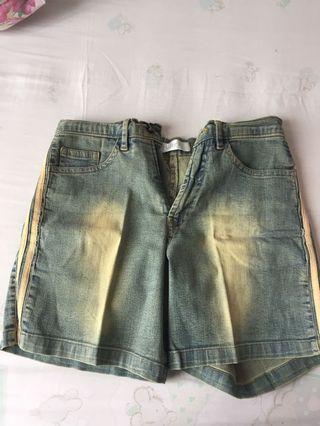 Celana Pendek, hotpants