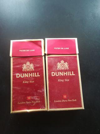 dunhill 10