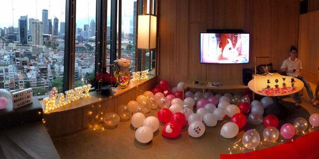 Will you marry me balloons (Ready Stock)