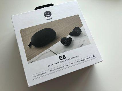 Bang & Olufsen E8
