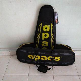 Apacs Badminton Bag 🏸👜
