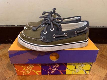 Kidstuff Boat shoes
