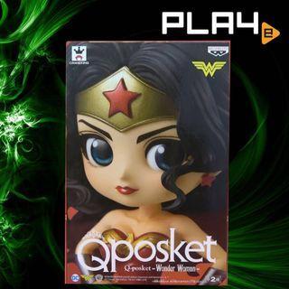 Qposket Wonder Woman (A) Brand New
