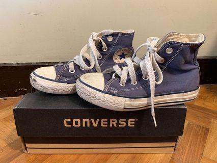 Converse Chuck Taylor Hi-cut