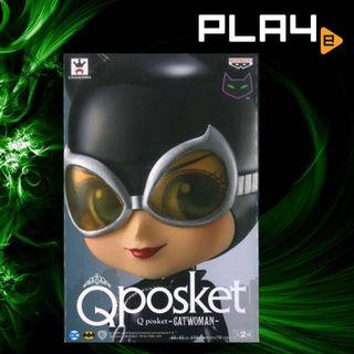 Qposket Cat Woman (A) Brand New
