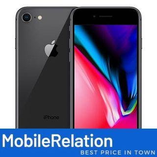 IPhone 8 64GB new (Non Activated Set)