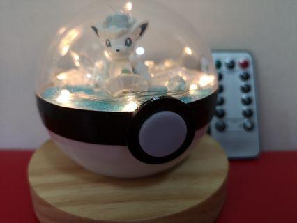 🚚 DIY pokemon ball