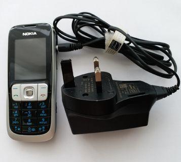 NOKIA 舊電話