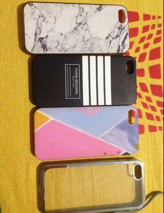 Case iphone 5/5s SIAPA CEPAT DIA DAPAT