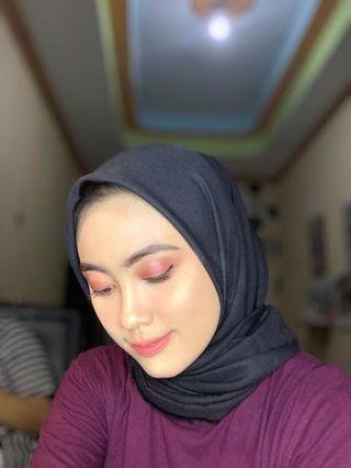 Jasa Makeup murah kab.Tangerang