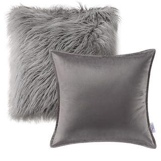 Set of 2 Cushion Cover with Insert