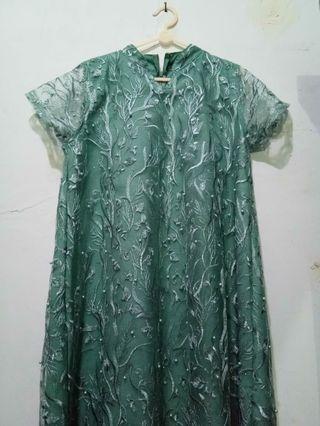 Tile Dress